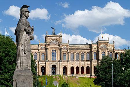 Landtag Maximilianeum München